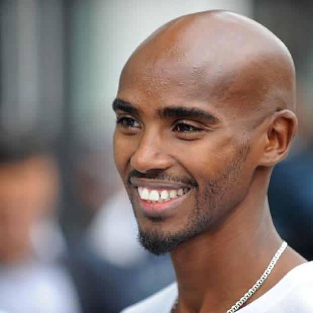 Mo Farah was the latest guest on The Jonathan Ross Show