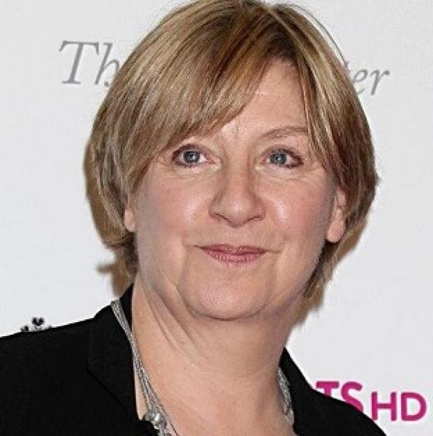 Victoria Wood is to star in an episode of crime drama Case Histories