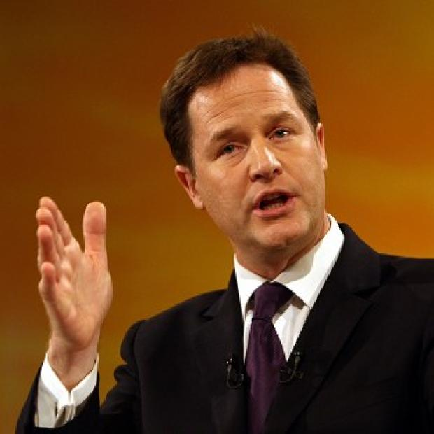 Salisbury Journal: Pressure is mounting on Nick Clegg amid fresh warnings from Liberal Democrats over his leadership of the party