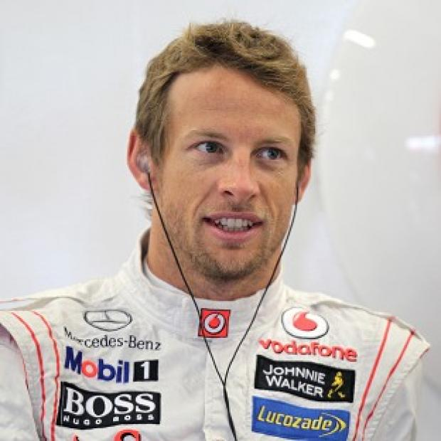 Jenson Button has won the Belgian Grand Prix