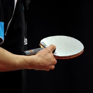 Paul Davies has won table tennis bronze for Great Britain