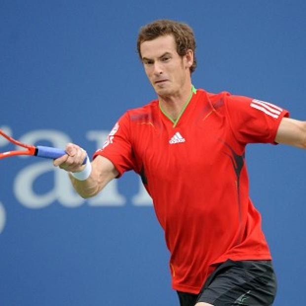 Andy Murray feels good heading into the US Open quarter-finals