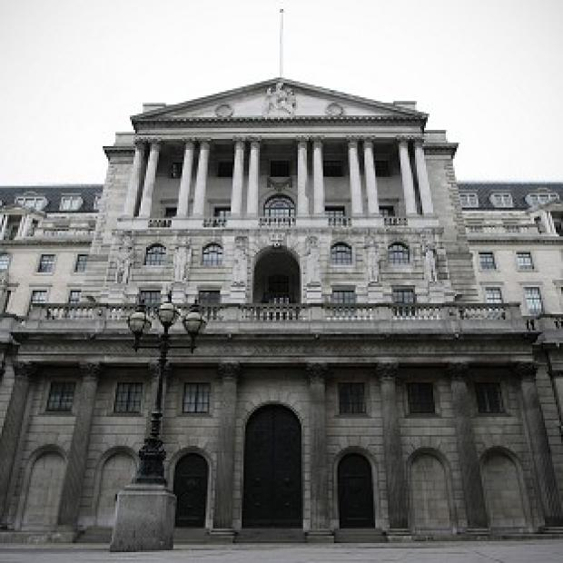 The Bank of England's Monetary Policy Committee has maintained interest rates at record lows