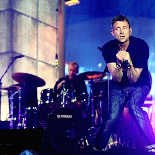 Blur have been nominated for two Q Awards
