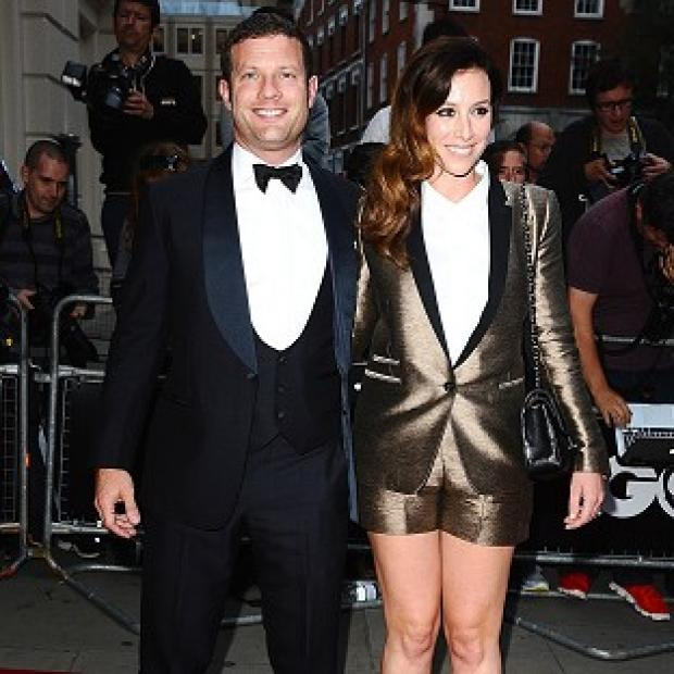 Dermot O'Leary and Dee Koppang will be joined by pals from The X Factor at their wedding