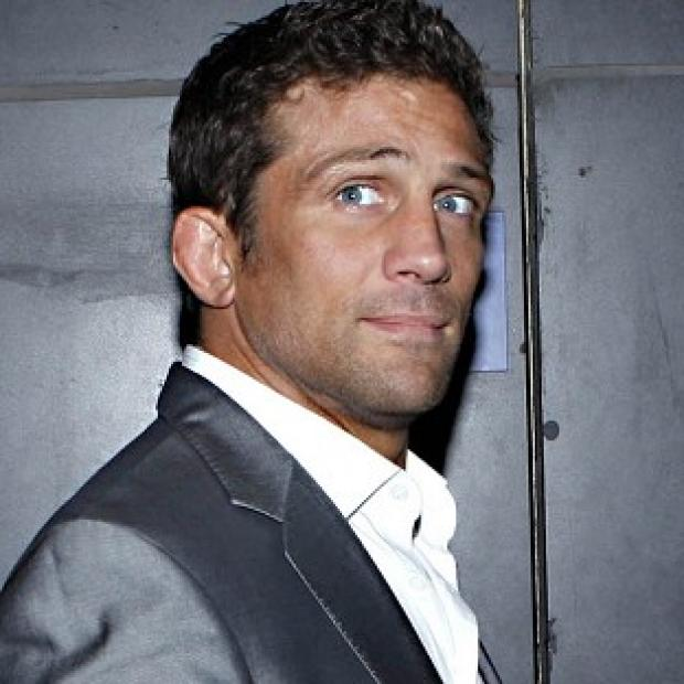 No action will be taken against Alex Reid after his arrest at the home he shares with Chantelle Houghton