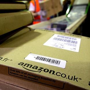 Amazon will take on 3,000 temporary workers over the Christmas period