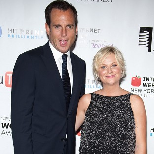 Will Arnett and Amy Poehler are separating