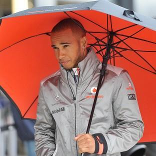 Lewis Hamilton is yet to commit his future to McLaren
