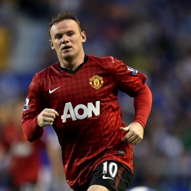 Salisbury Journal: Wayne Rooney has no intention of leaving Manchester United