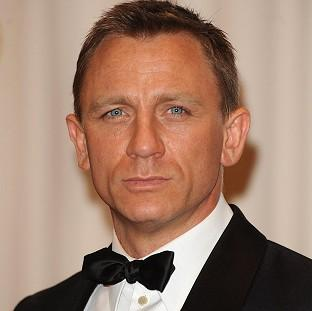 Daniel Craig will join Prince Charles for the premiere of Skyfall, the new James Bond movie