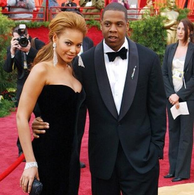 Beyonce Knowles revealed husband Jay-Z is a very hands on dad