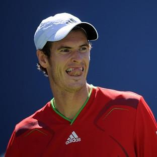 Andy Murray is determined to win more grand slam titles