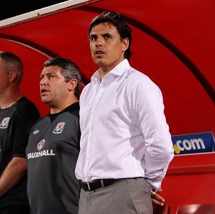 Chris Coleman's Wales were humiliated in Serbia