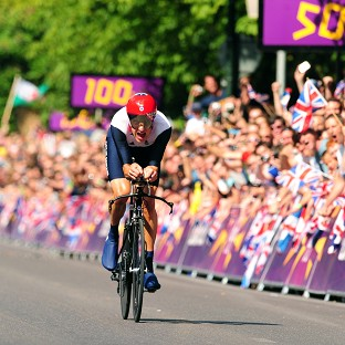 Bradley Wiggins is the early favourite to win Sports Personality of the Year