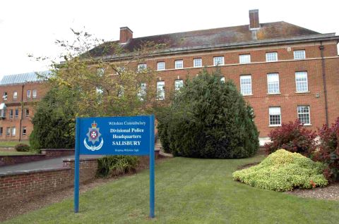 Police station closure fears