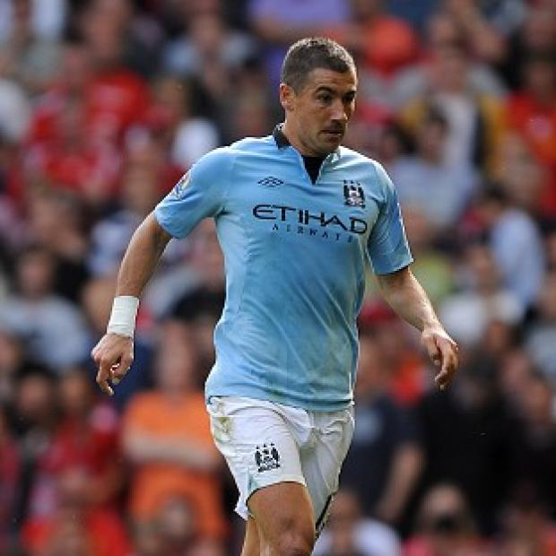 Aleksandar Kolarov cannot wait for the Champions League action to start