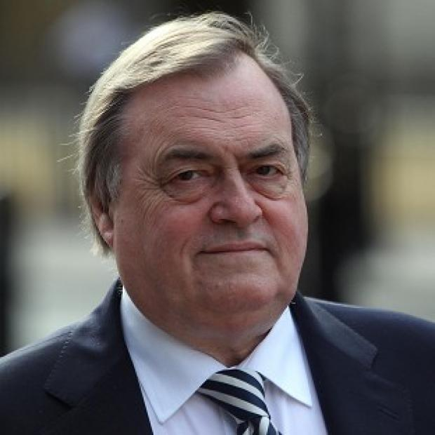 Lord Prescott is bidding to become the country's highest profile police and crime commissioner