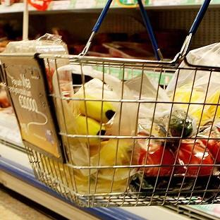 One in three higher earners has switched to cheaper supermarkets as the recession bites