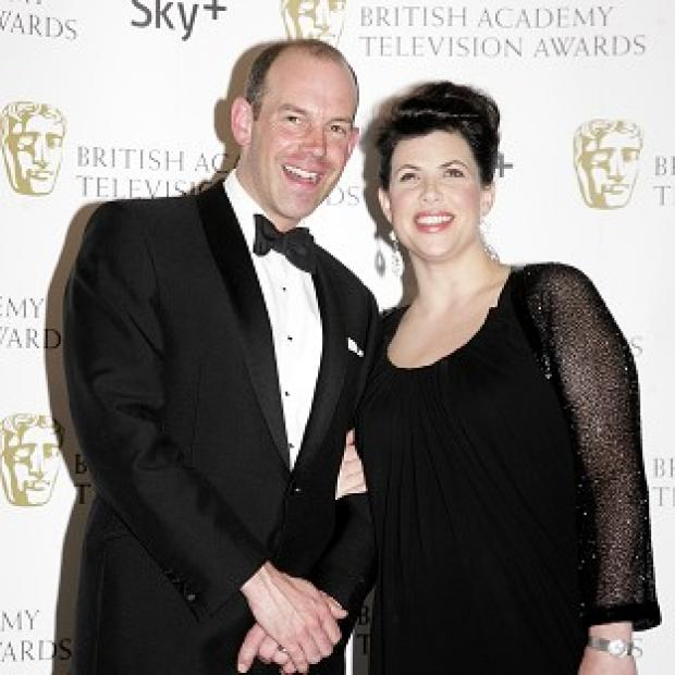 Salisbury Journal: Phil Spencer and Kirstie Allsopp are teaming up for new TV show Hotel GB