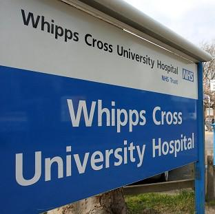 Three healthcare workers have been charged following a probe into Whipps Cross Hospital in north London