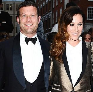 Dermot O'Leary has married his long-term girlfriend Dee Koppang