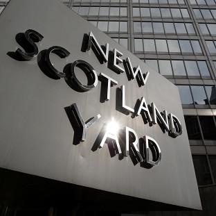 Scotland Yard said an journalist arrested on suspision of bribing officials has been bailed