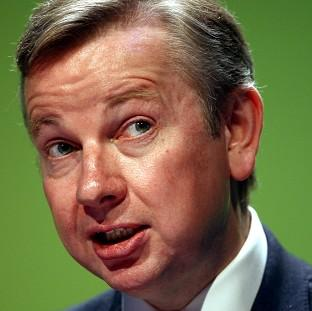 Documents showed Michael Gove wanted to replace GCSEs with O-levels in traditional academic subjects