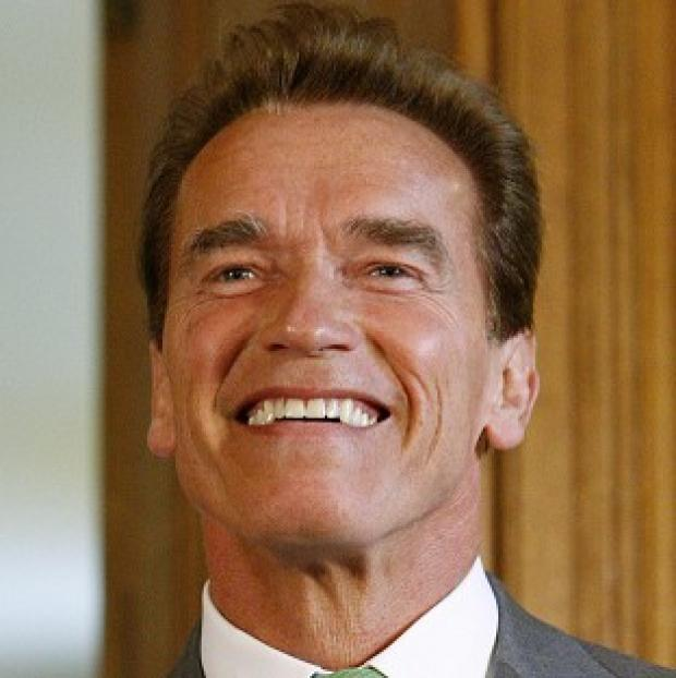Arnold Schwarzenegger uttered the famous line 'I'll be back' in the first Terminator film