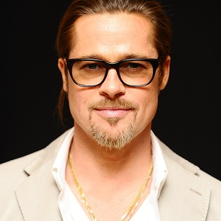 Brad Pitt is apparently 'more domesticated' these days
