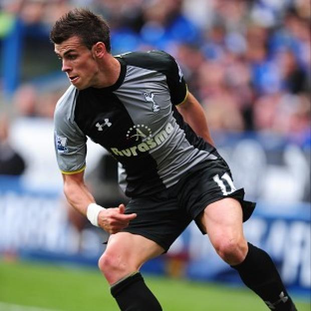 Gareth Bale never considered leaving Tottenham