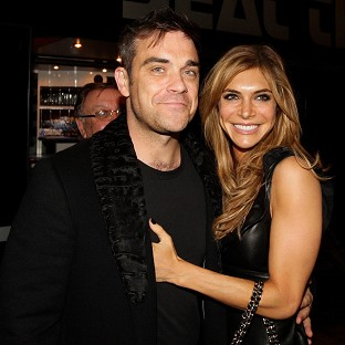 Robbie Williams and wife Ayda Field have become parents to a baby girl