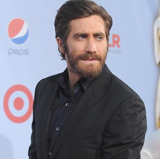 Jake Gyllenhaal was zapped with a Taser in preparation for his latest role