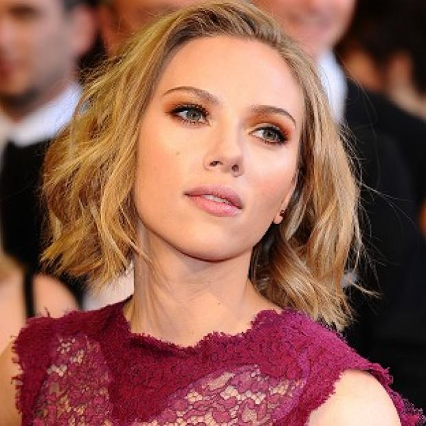 Scarlett Johansson will be treading the boards on Broadway