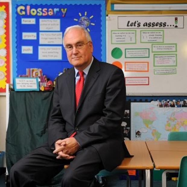 Salisbury Journal: Sir Michael Wilshaw said inspectors would mark down schools that give pay increases to teachers who do not go the extra mile