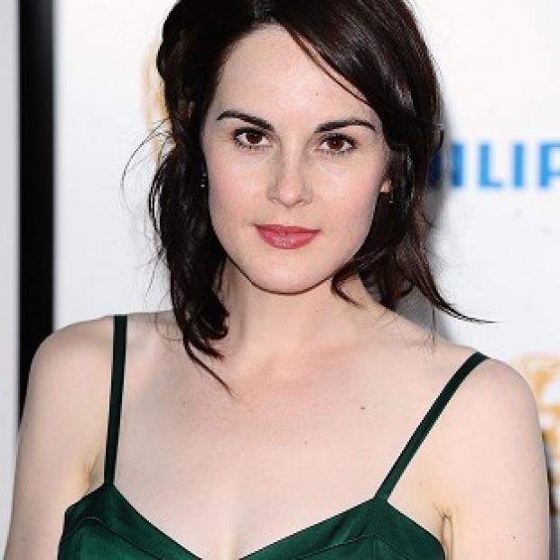 Salisbury Journal: Michelle Dockery is up for outstanding lead actress in a drama series for her portrayal of Lady Mary Crawley