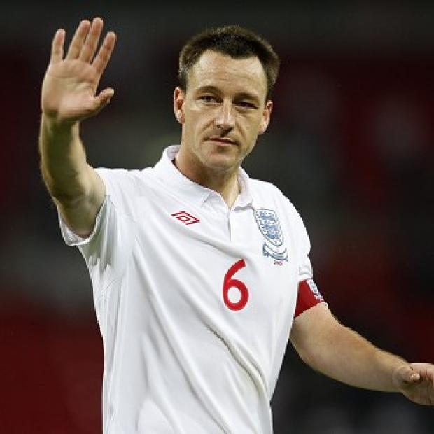 Former England captain John Terry will face the FA after announcing he is leaving international football