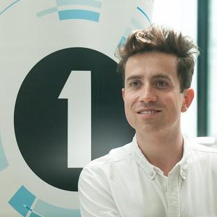 Nick Grimshaw has taken over the Radio 1 Breakfast Show (BBC/PA)