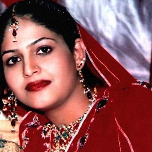 Naila Mumtaz was pregnant when she was killed by her husband and three members of his family (West Midlands Police/PA)