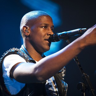 Labrinth wishes his debut album had clinched the top spot