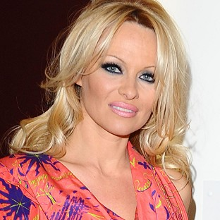 Pamela Anderson has made her exit from all-star Danc