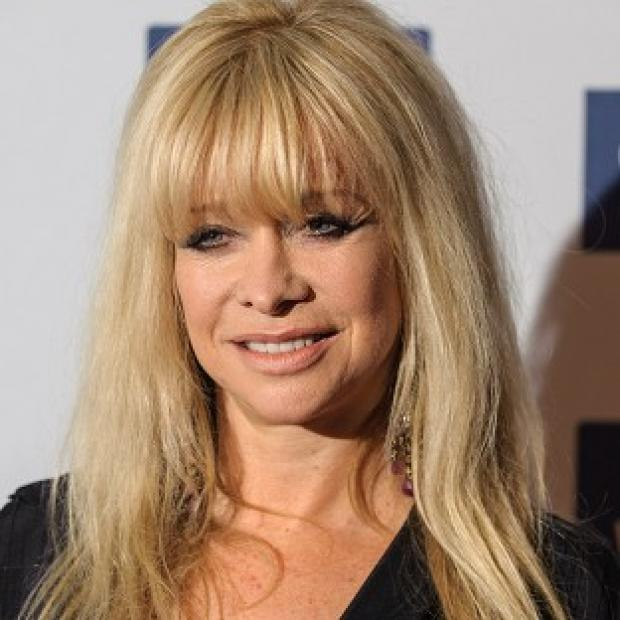 Jo Wood is putting Rolling Stones memorabilia under the hammer as part of an auction