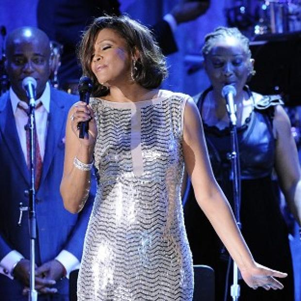 Celine Dion, Jennifer Hudson and Usher will pay tribute to the late Whitney Houston