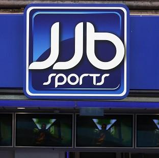 2,200 people at JJB Sports are being made redundant