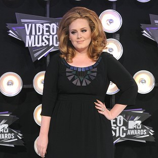 Adele will sing the theme for the new 007 flick