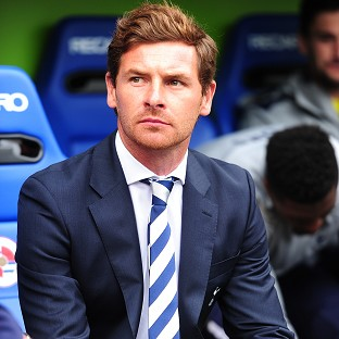 Andre Villas-Boas hopes to use the Manchester United victory as a stepping stone for more success