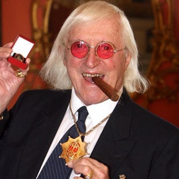 Salisbury Journal: Sir Jimmy Savile died at his Leeds home on October 29 last year, aged 84