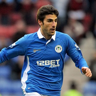 Jordi Gomez has successfully appealed his sending off against Sunderland