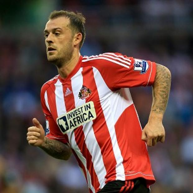Salisbury Journal: Steven Fletcher has settled his differences with Craig Levein