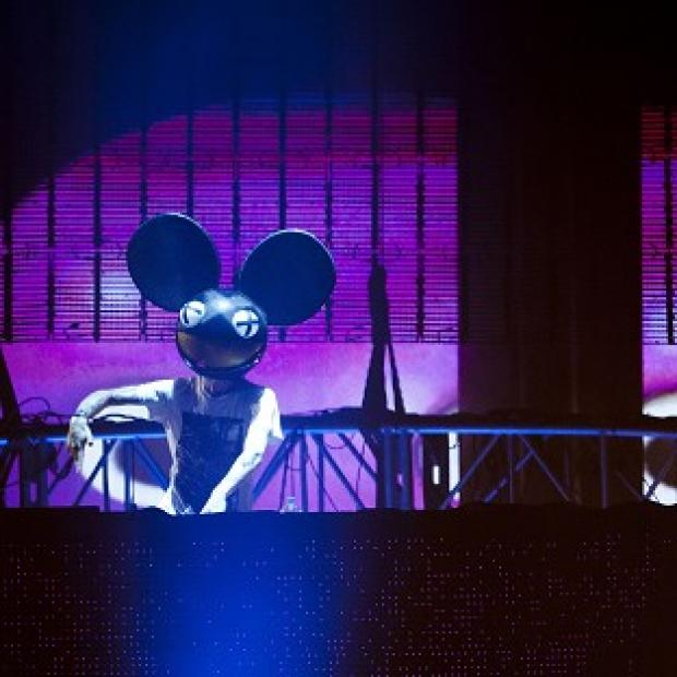 Deadmau5 has been working with Ryan Adams